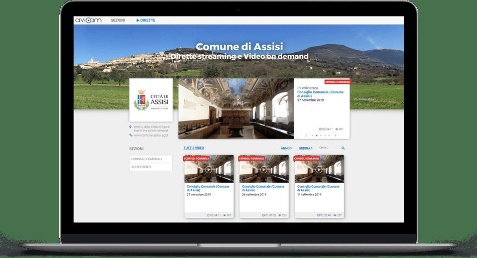 Comune di Assisi
