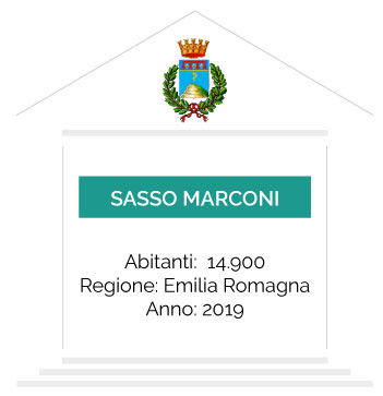 Comune di Sasso Marconi