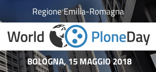 World Plone Day 2018