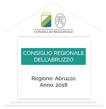Consiglio Regionale dell'Abruzzo