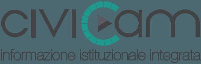 logo civicam informazione istituzionale integrata