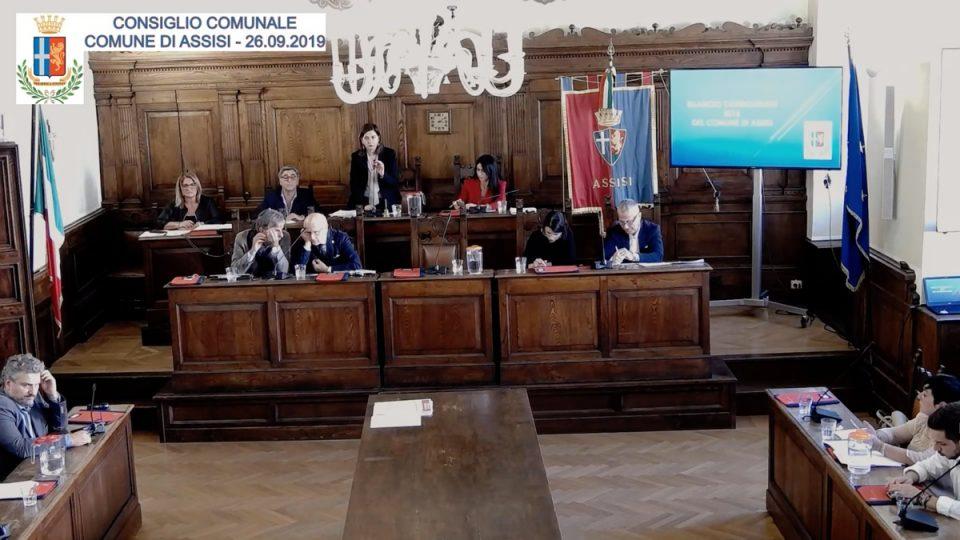 Come fare la diretta streaming del tuo consiglio comunale?