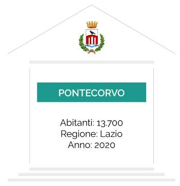 Comune di Pontecorvo